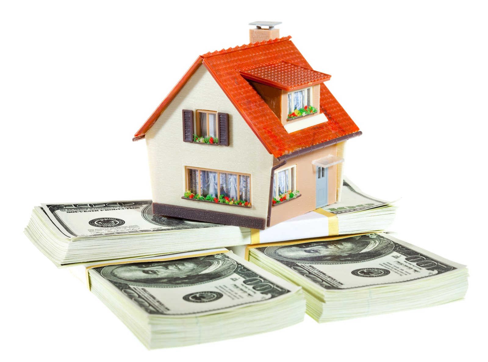 Pacc 39 s blog for Prestamo hipotecario