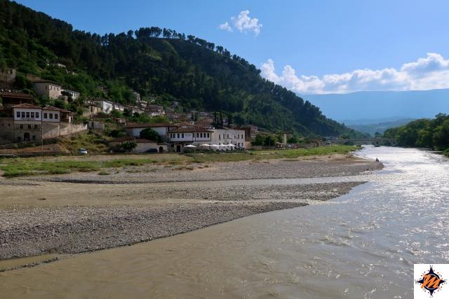 Berat, fiume Osum