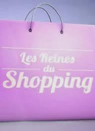 tournage reines du shopping