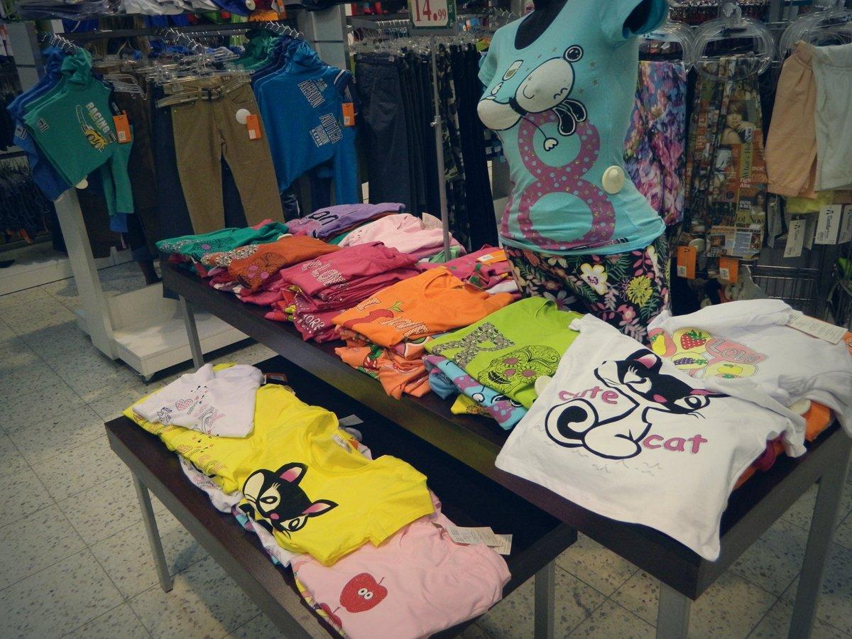 koszulki-dziecięce