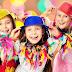 Como realizar uma incrível festa á fantasia infantil