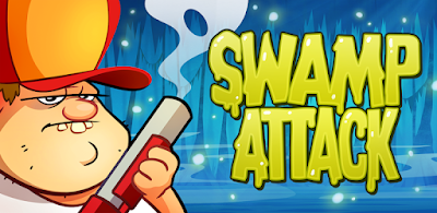Swamp Attack Mod Apk (money/energy/unlocked) Unlimited All Download