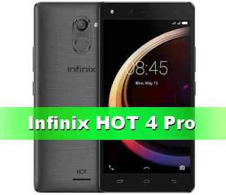 harga Infinix HOT 4 Pro