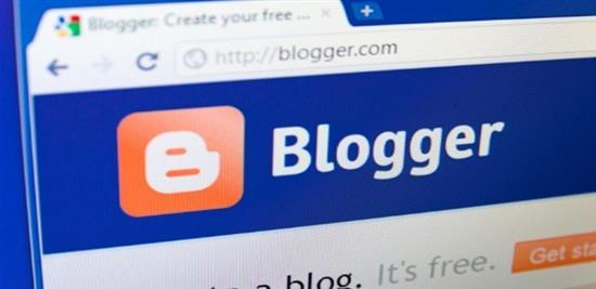 những người sử dụng Blog của Google