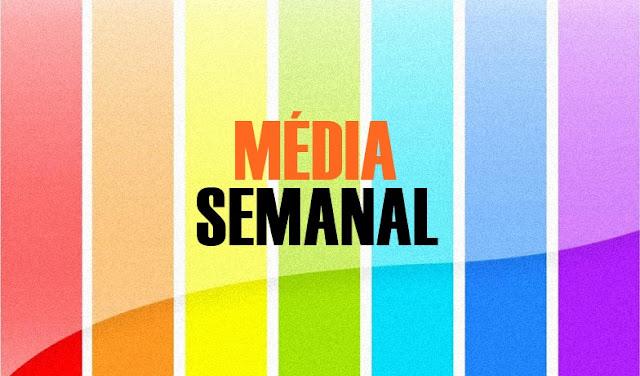 Média Semanal   Primeira semana de Tempo de Amar supera antecessoras