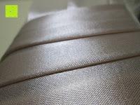 Falten: Sumolux Wunderschöne Tasche Handtasche Partytasche Abendtasche Reisetasche Tasche für Frauen Beige