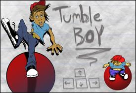 tumbleboy 2 para xo