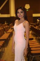 Aishwarya Devan in lovely Light Pink Sleeveless Gown 051.JPG