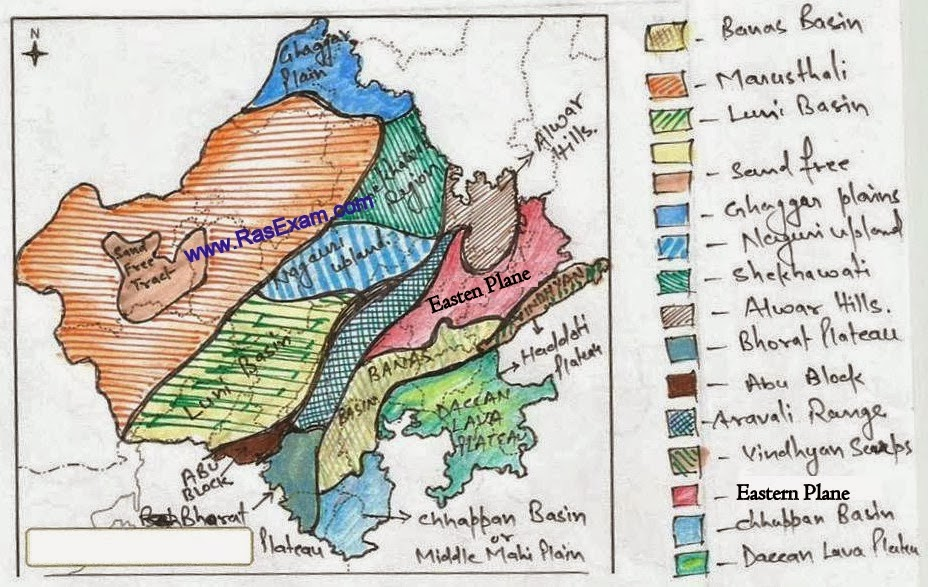 Geographical map of rajasthan path decorations pictures full glory of rajasthan geography of rajasthan geography of rajasthan physical d map of rajasthan d geography of rajasthan monday may physical map of rajasthan altavistaventures Gallery