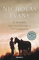 El hombre que susurraba a los caballos_novela sentimental_Apuntes literarios de Paola C. Álvarez