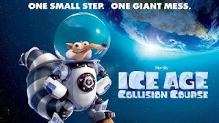 List Film Animasi Tahun 2016