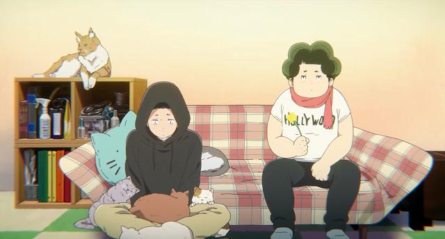 Koe no Katachi Review Reseña Anime