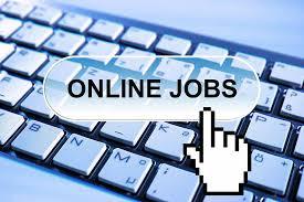 Online Job Seach