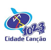 Ouvir agora Rádio Cidade Canção FM 102,3 - Três de Maio / RS