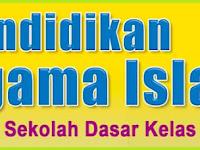Kumpulan Soal Pendidikan Agama Islam Kelas 5