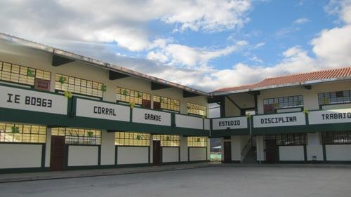 Escuela 80963 - Corral Grande