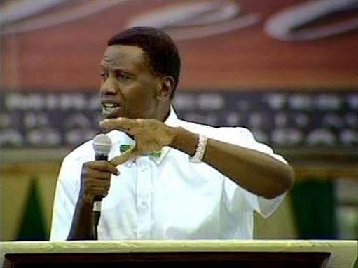 My Help Cometh by Pastor E.A Adeboye