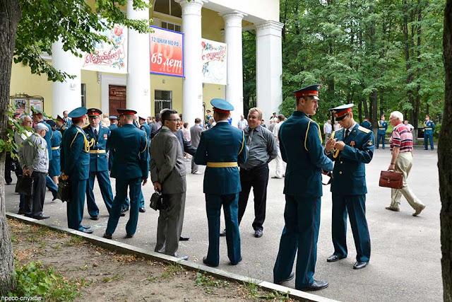 59 военных городков в Подмосковье получат 4 млрд рублей Сергиев Посад