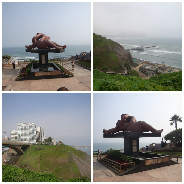 Roteiro 12 dias no Peru - Lima