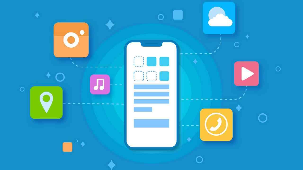 Cara Meyembunyikan Aplikasi di Xiaomi
