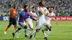 مشاهدة مباراة الزمالك والترجي التونسي بث مباشر بتاريخ 28 /فبراير/ 2020 دوري أبطال أفريقيا