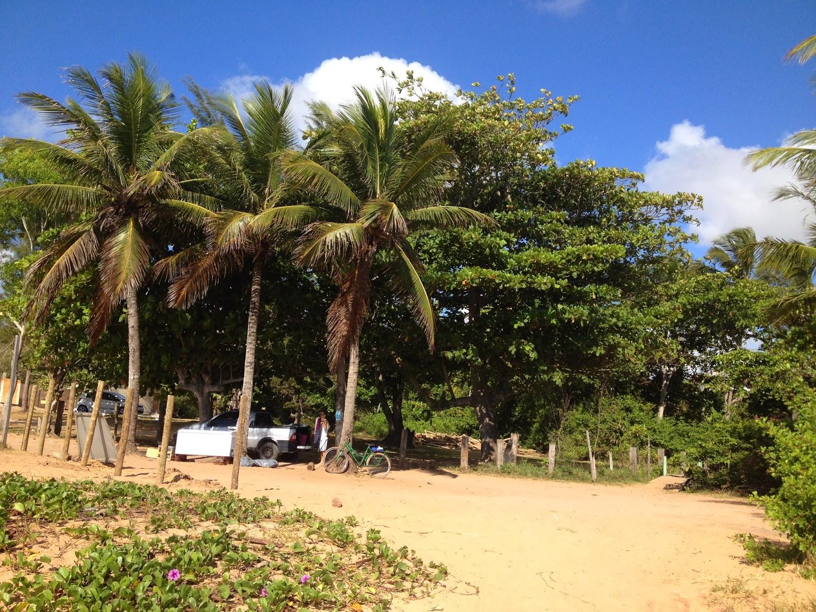 Praia da Chaleirinha