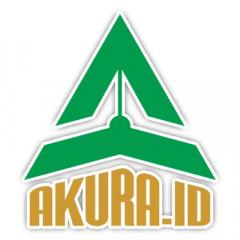 Lowongan Kerja IT Programmer/Web Developer di Akura