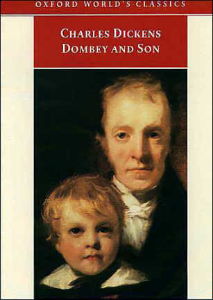 charles dickens dombey and son summary