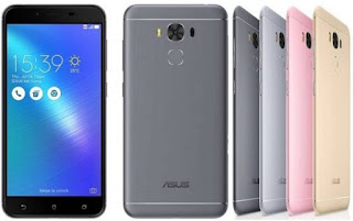 Hp android Asus RAM 4GB murah