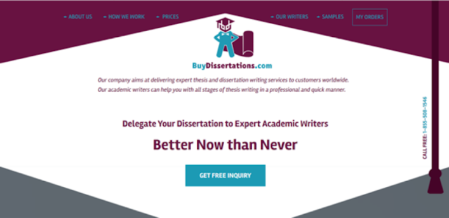 Buy Dissertation Online at BuyDissertations.com: Co-Work with Your Team for Dissertation Writing Today!