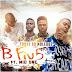 B Fiv5 Feat. Mid One - Toque Do Moleque (Prod. Trouble Maker Beatz)