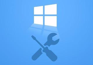 Daftar Tools Gratis Untuk Mengatasi Masalah pada Windows 10