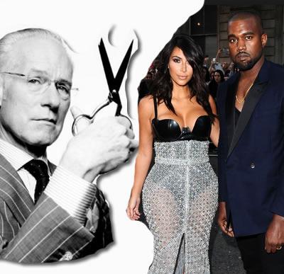 Why Tim Gunn criticize kim kardashian style