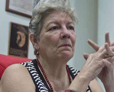 Exministra de Chávez cree que se le tuvo miedo al referendo revocatorio (+Video)