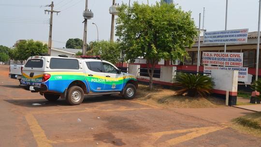 Cidade sem Lei - Em menos de 24 horas, três conveniências são assaltadas em Cacoal