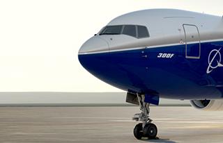 boeing 767 fuel