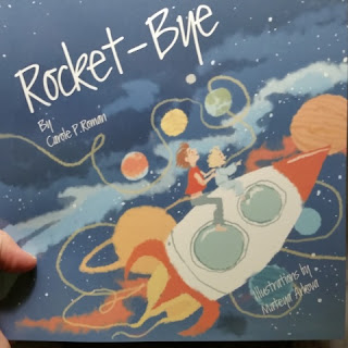 rocket bye cover