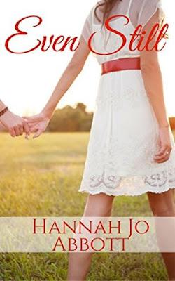 Heidi Reads... Even Still by Hannah Abbott
