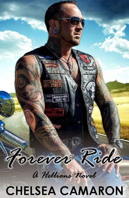 Forever Ride Blog Tour and Giveaway!!