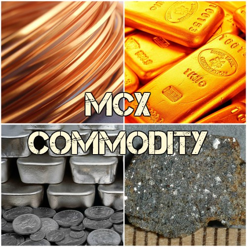 Introduction of MCX