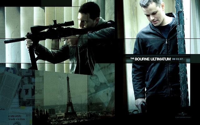 Bourneov ultimatum download besplatne pozadine za desktop 1280x800