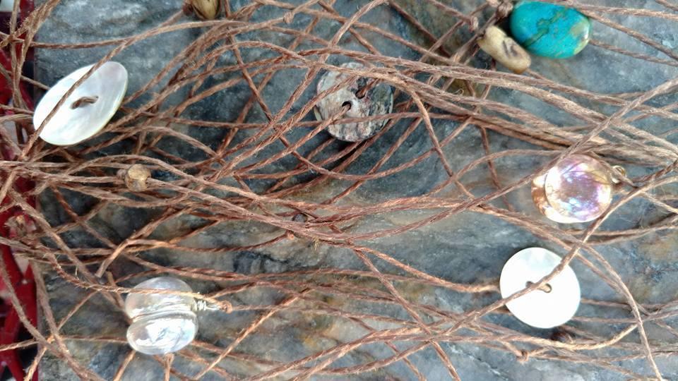 La roca gallery river rock collection handmade jewelry for La roca gallery