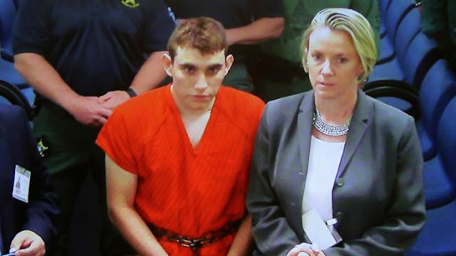 Tirador de Florida podría recibir la pena de muerte