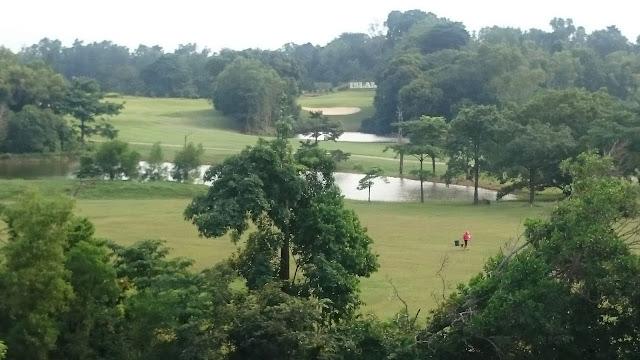Golf and Resorts in Batam-Image Credit Author Hasan Imam Mukut