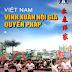 Việt Nam Vĩnh Xuân Nội Gia Quyền Pháp - Nguyễn Ngọc Nội (4 Tập)