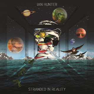 Ian Hunter's Stranded In Reality