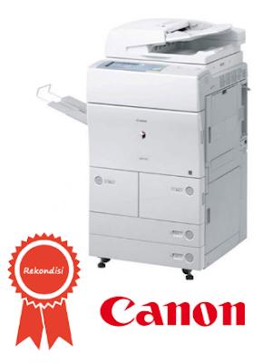 Kenapa Anda Harus Pilih Mesin Fotocopy Canon?