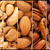 Keep Figure In Shape With Nuts