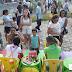Com novo formato, Prefeitura realizou mais uma edição do Projeto Domingo na Praça