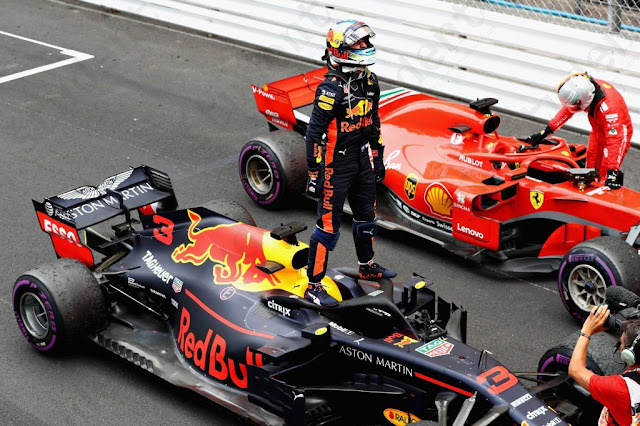 Is Formula 1 a sport?